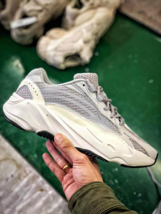 The Adidas Yeezy Boost 700 V2 Static Sneaker Best Quality RepShoes 02 1