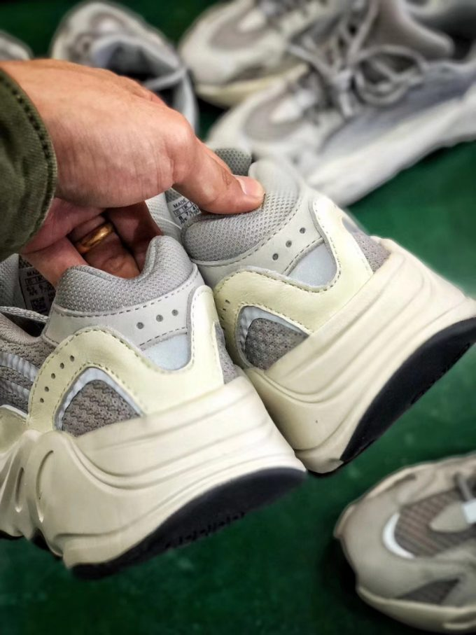 The Adidas Yeezy Boost 700 V2 Static Sneaker Best Quality RepShoes 05
