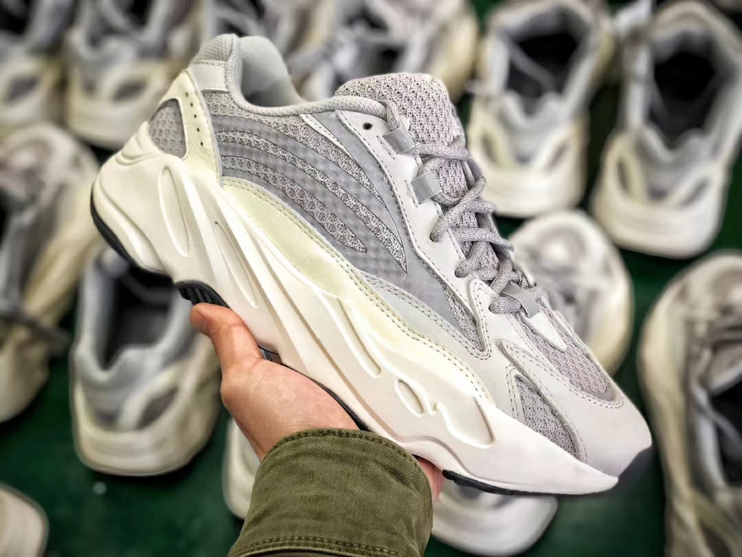 The Adidas Yeezy Boost 700 V2 Static Sneaker Best Quality RepShoes 06