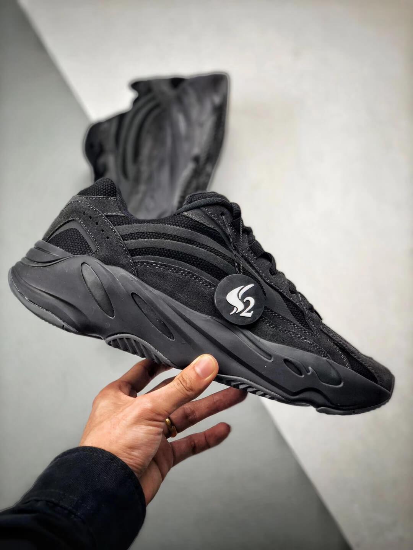 The Adidas Yeezy Boost 700 V2 Vanta Sneaker Top RepShoes 02