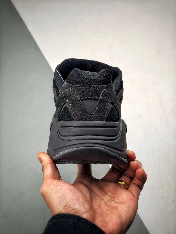 The Adidas Yeezy Boost 700 V2 Vanta Sneaker Top RepShoes 08