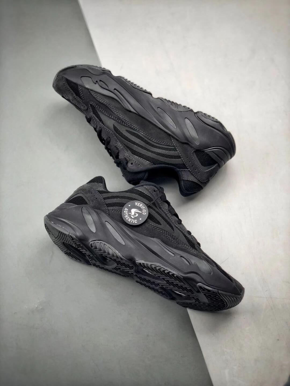 The Adidas Yeezy Boost 700 V2 Vanta Sneaker Top RepShoes 09
