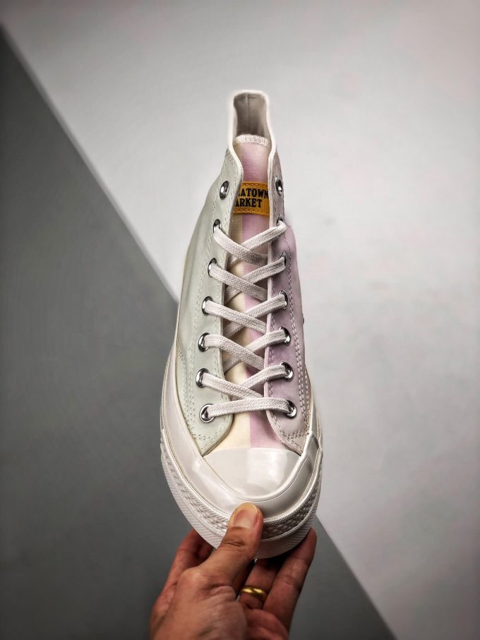 The Converse Chinatown Market x Chuck 70 High UV Lifestyle RepShoes 03