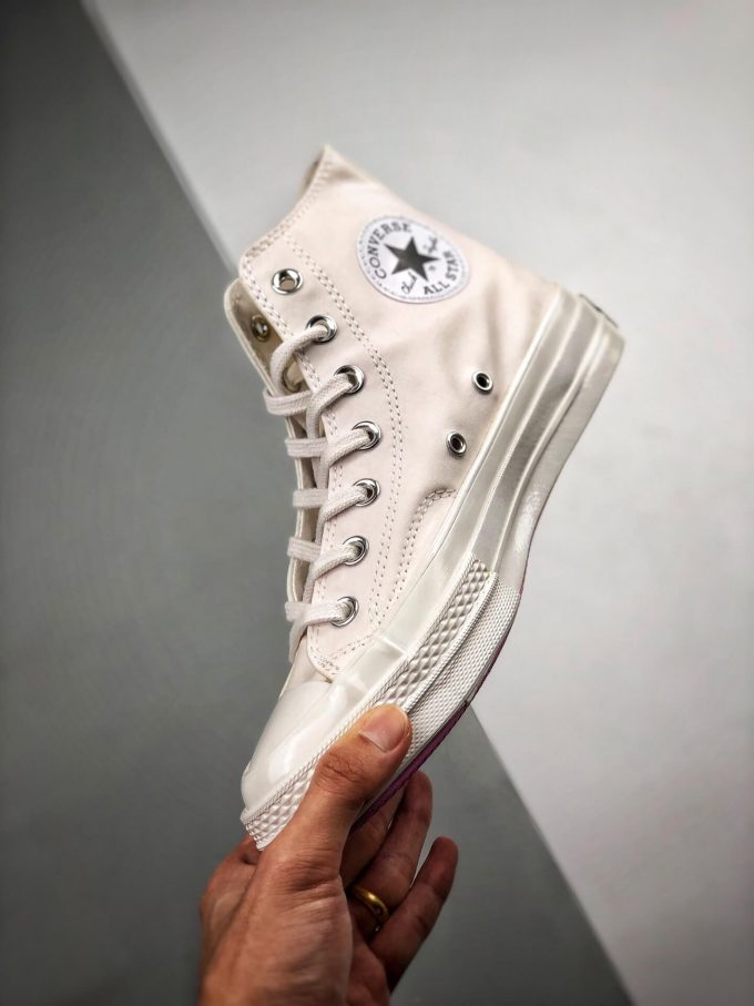 The Converse Chinatown Market x Chuck 70 High UV Lifestyle RepShoes 04