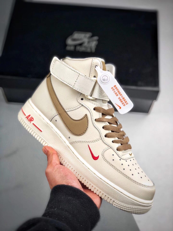 air force 1 tag