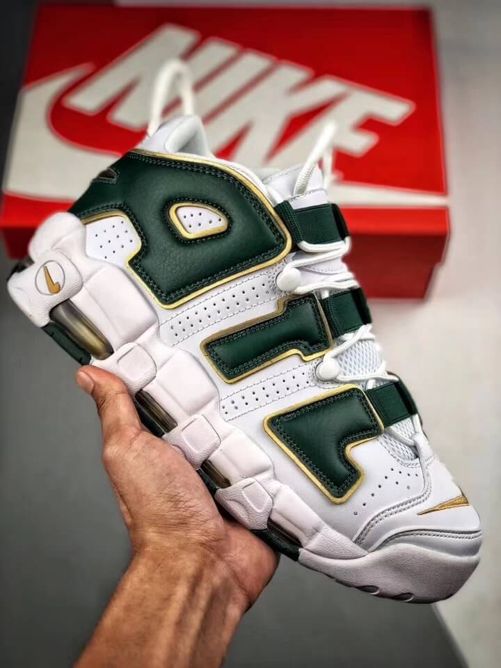 The Nike Air More Uptempo QS Atlanta Sneake City Series Pack ALT Signature Best Rep Basketball Shoes 01