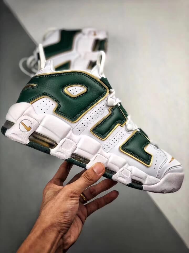 The Nike Air More Uptempo QS Atlanta Sneake City Series Pack ALT Signature Best Rep Basketball Shoes 02