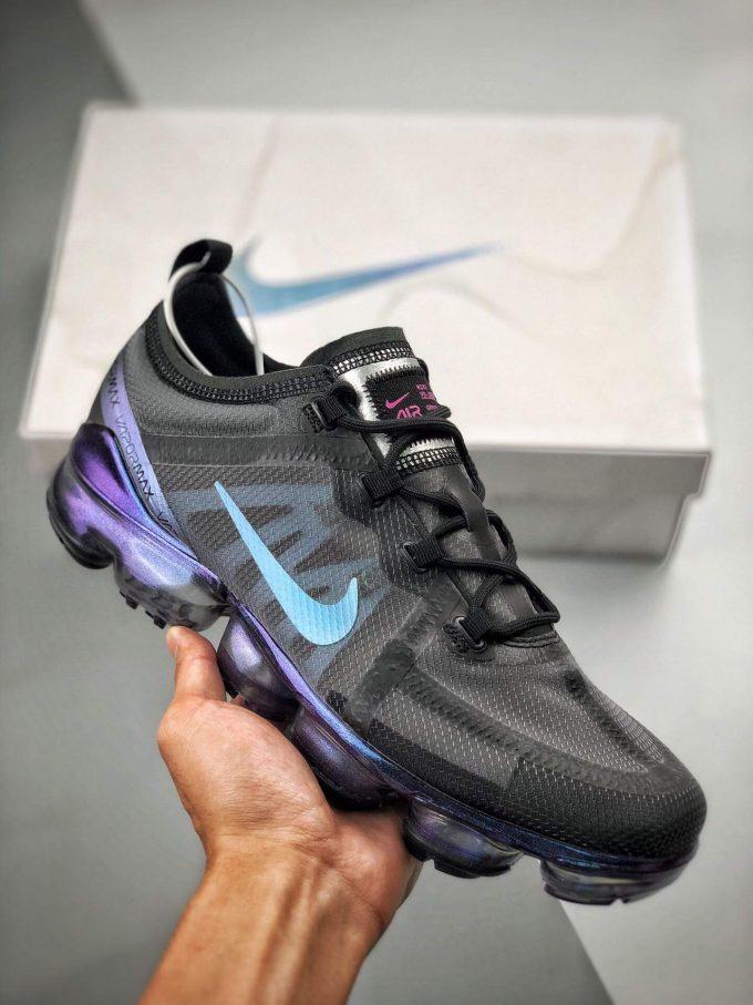 The Nike Wmns Air VaporMax 2019 Throwback Future 01
