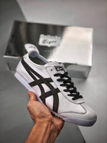 onitsuka tiger mexico 66 black and red 01