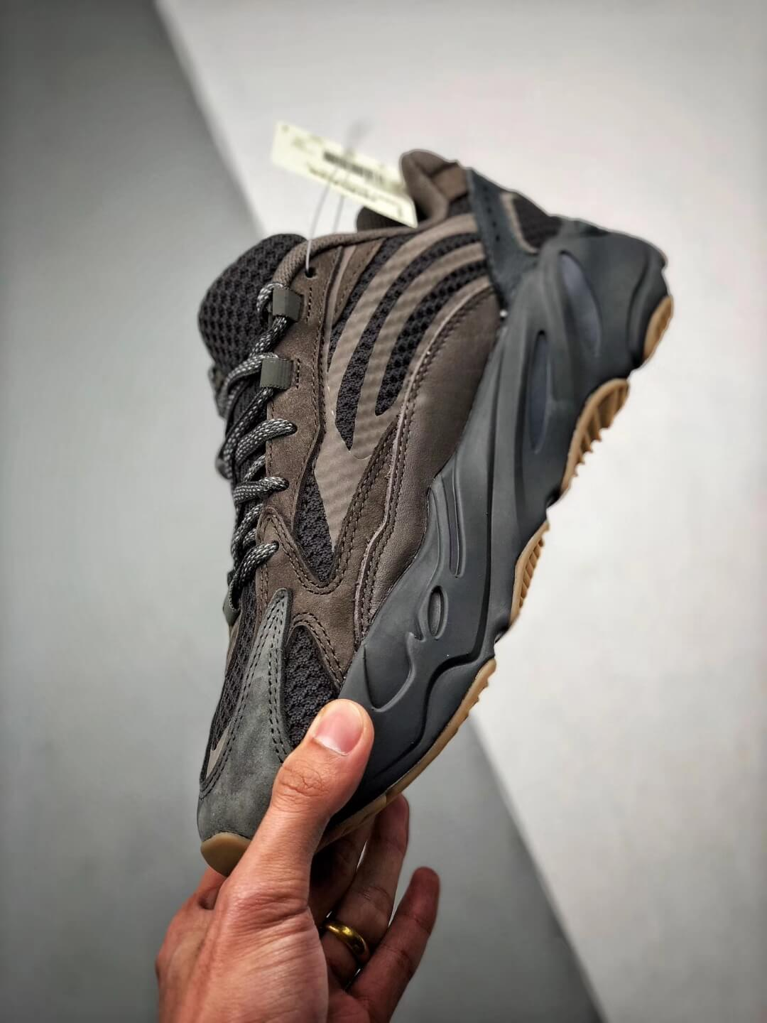 The adidas Yeezy Boost 700 V2 Geode Sneaker Top RepShoes 04