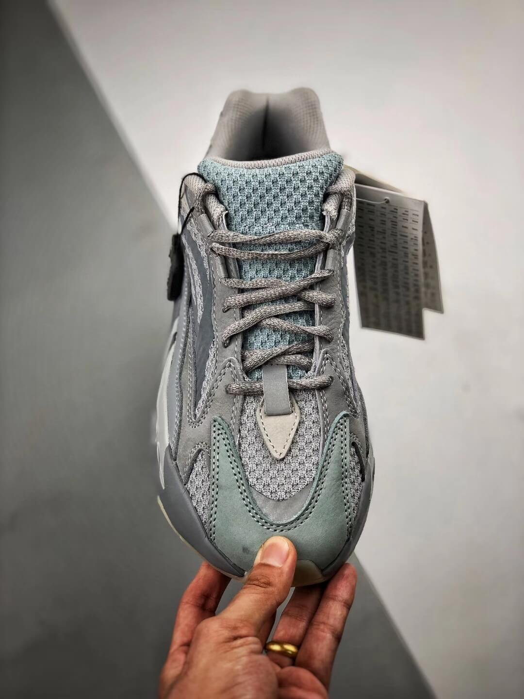 The adidas Yeezy Boost 700 V2 Inertia RepShoes 03