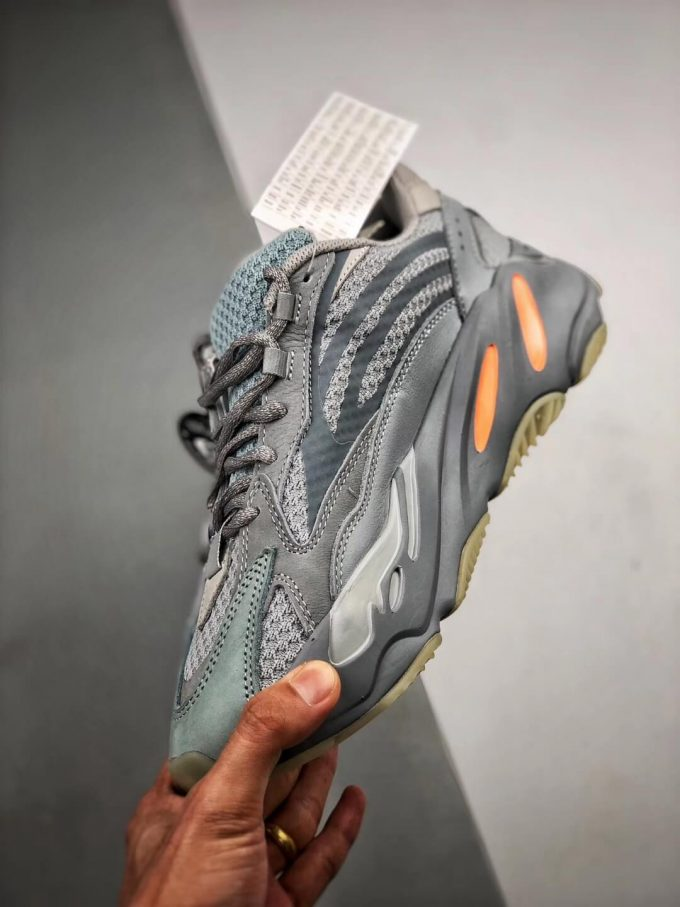 The adidas Yeezy Boost 700 V2 Inertia RepShoes 05