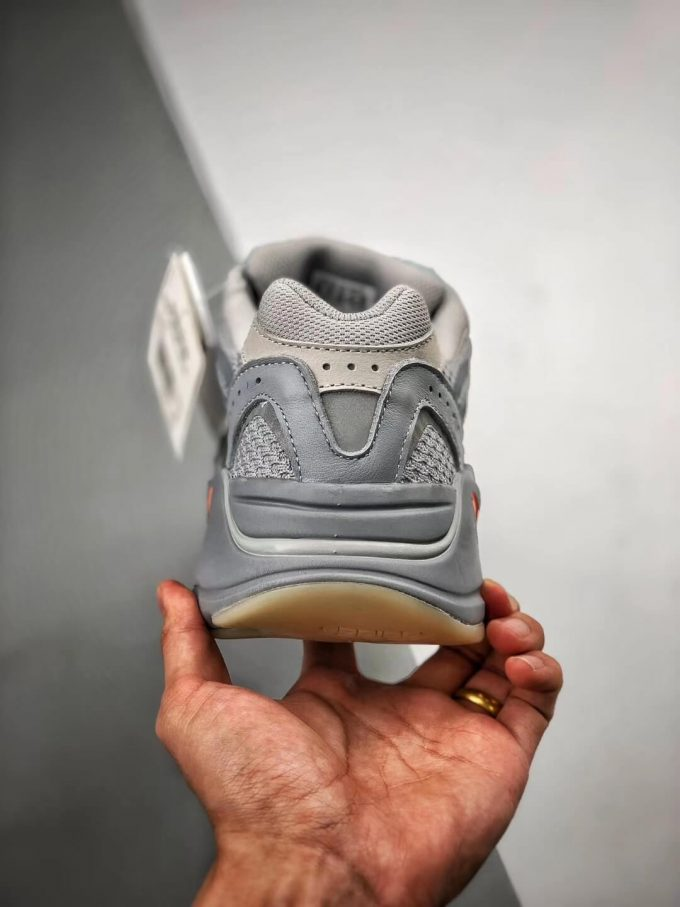 The adidas Yeezy Boost 700 V2 Inertia RepShoes 07