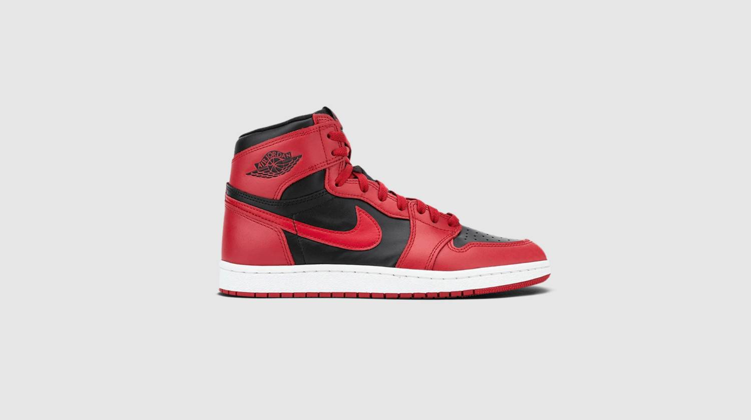 Top Rep Sneaker Air Jordan 1 Retro High 85 Varsity Red