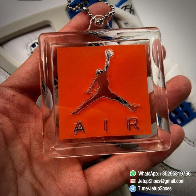 Best Replica Jordan 4 Retro Military Blue 2012 Sneakers 308497 105 14