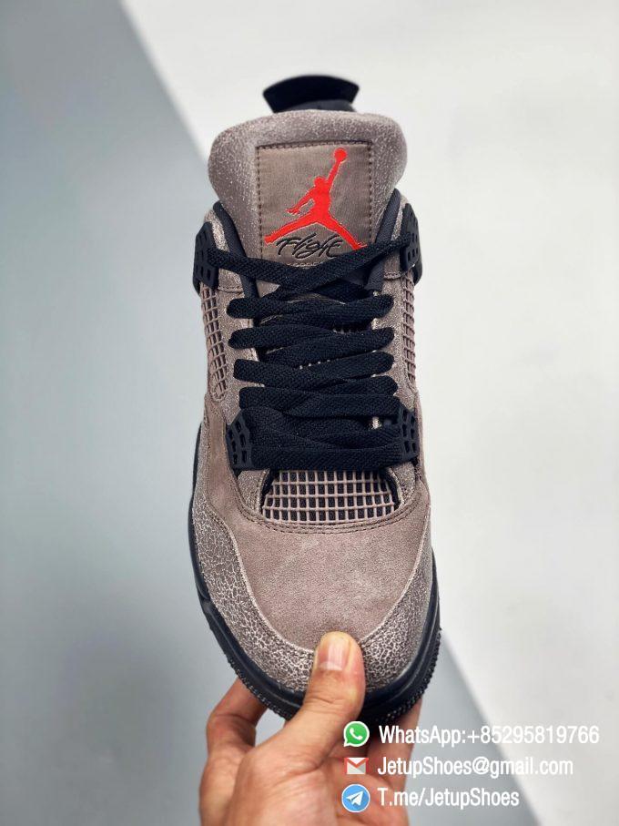 Repsneakers Air Jordan 4 Retro Taupe Haze DB0732 200 Best Replica Sneakers 04