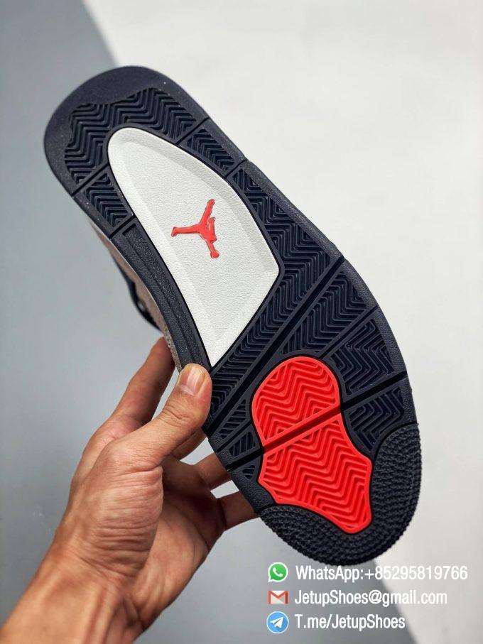 Repsneakers Air Jordan 4 Retro Taupe Haze DB0732 200 Best Replica Sneakers 06