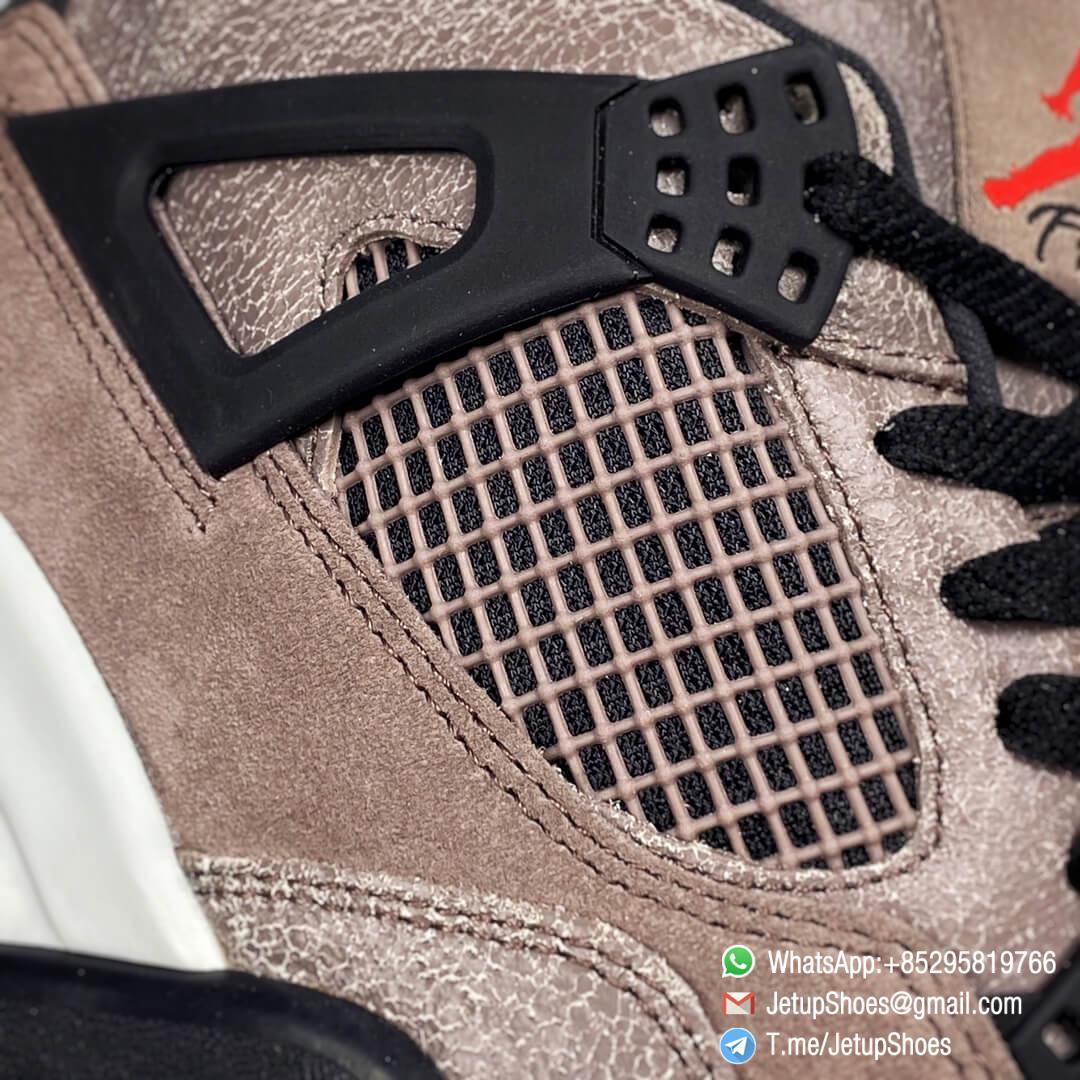 Repsneakers Air Jordan 4 Retro Taupe Haze DB0732 200 Best Replica Sneakers 11
