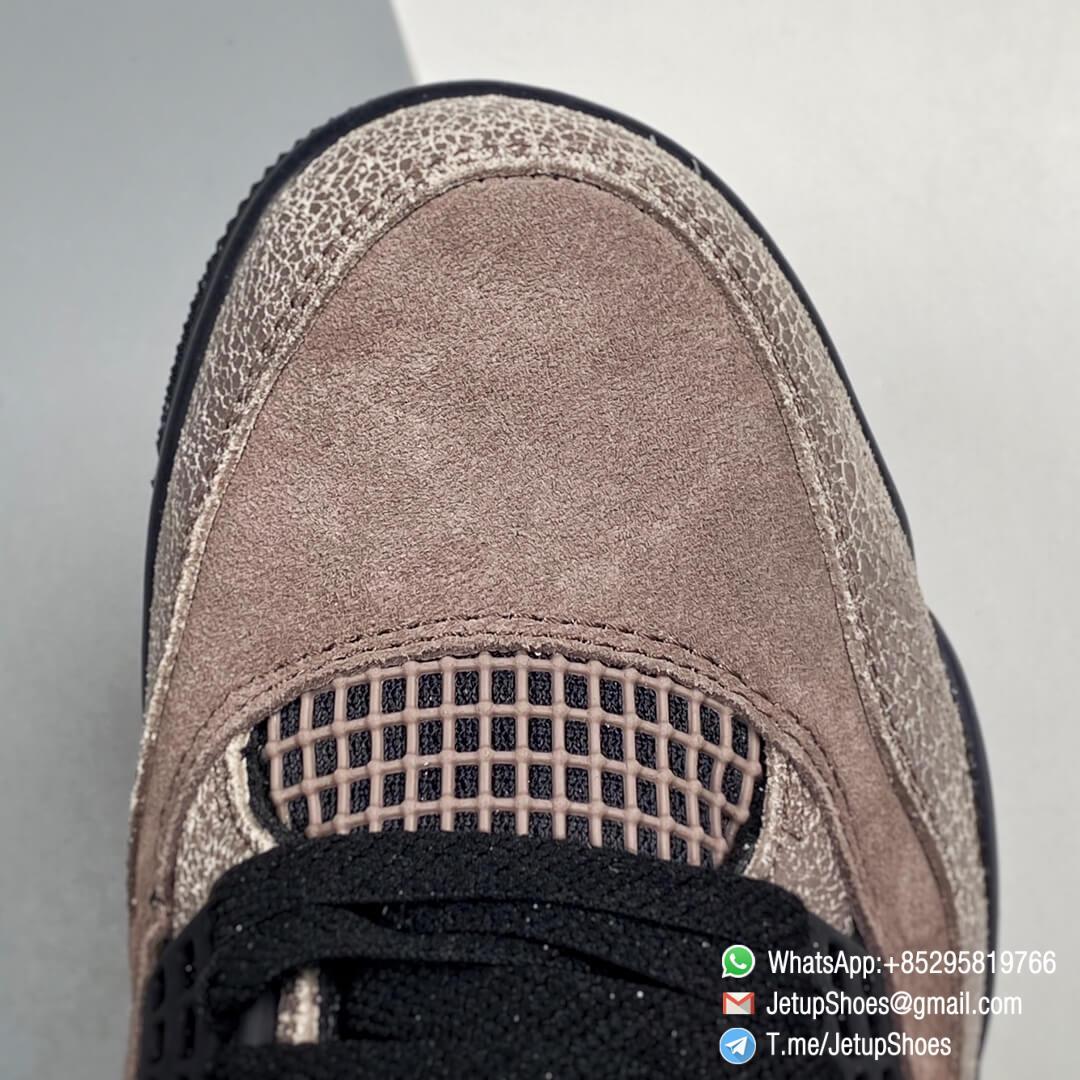 Repsneakers Air Jordan 4 Retro Taupe Haze DB0732 200 Best Replica Sneakers 13