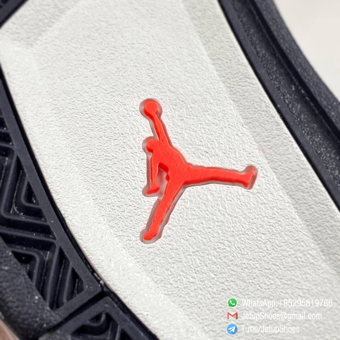 Repsneakers Air Jordan 4 Retro Taupe Haze DB0732 200 Best Replica Sneakers 17