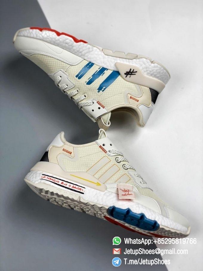 RepSneakers,Adidas,La Marque Aux 3 Bandes,Nite Jogger,Boost,Best Clone SNKRS