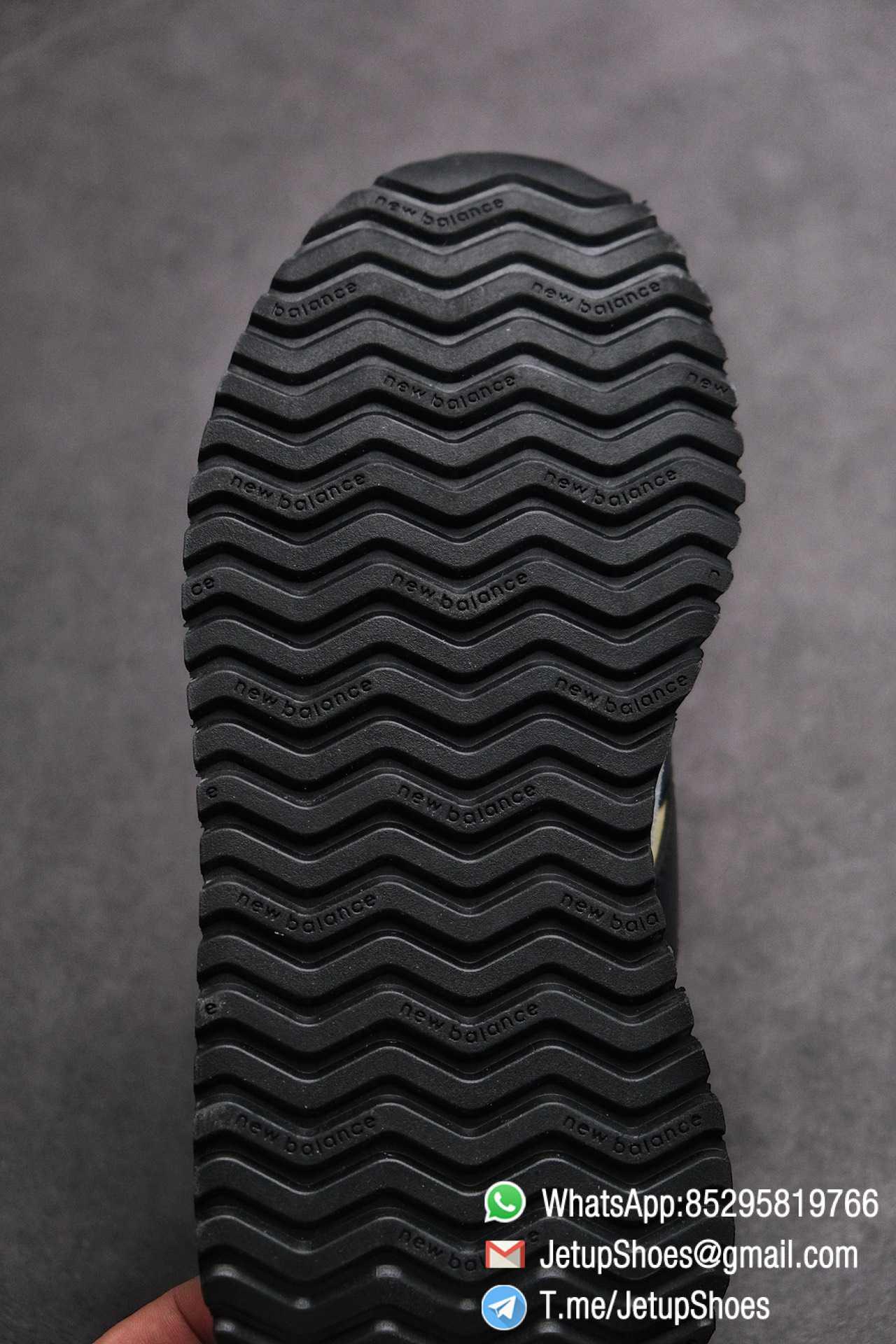 Best Replica 2021 New Balance 237 Yellow Purple Pink SKU MS237LB3 High Quality Running Shoes 09