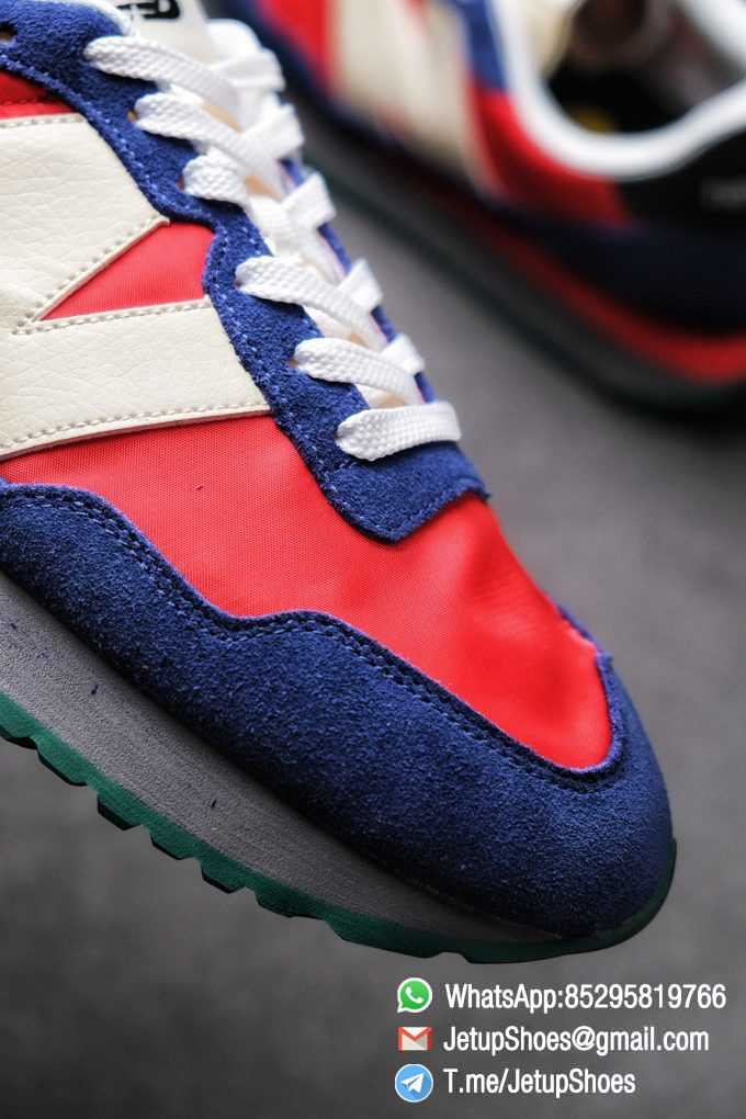 Best Replica New Balance 237 Blue Red SKU MS237LA2 High Quality Fake Sneakers 07 1