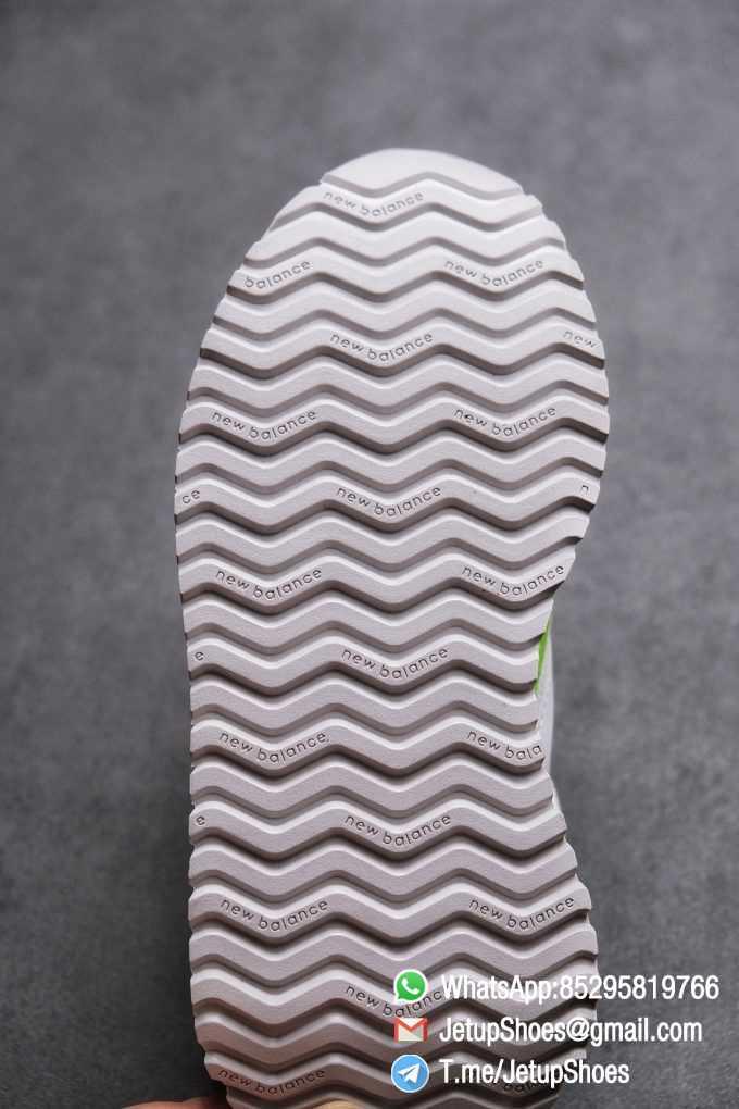 Best Replica New Balance 237 Niko x 237 Grey Green SKU MS237SL1 High Quality Fake Sneakers 09