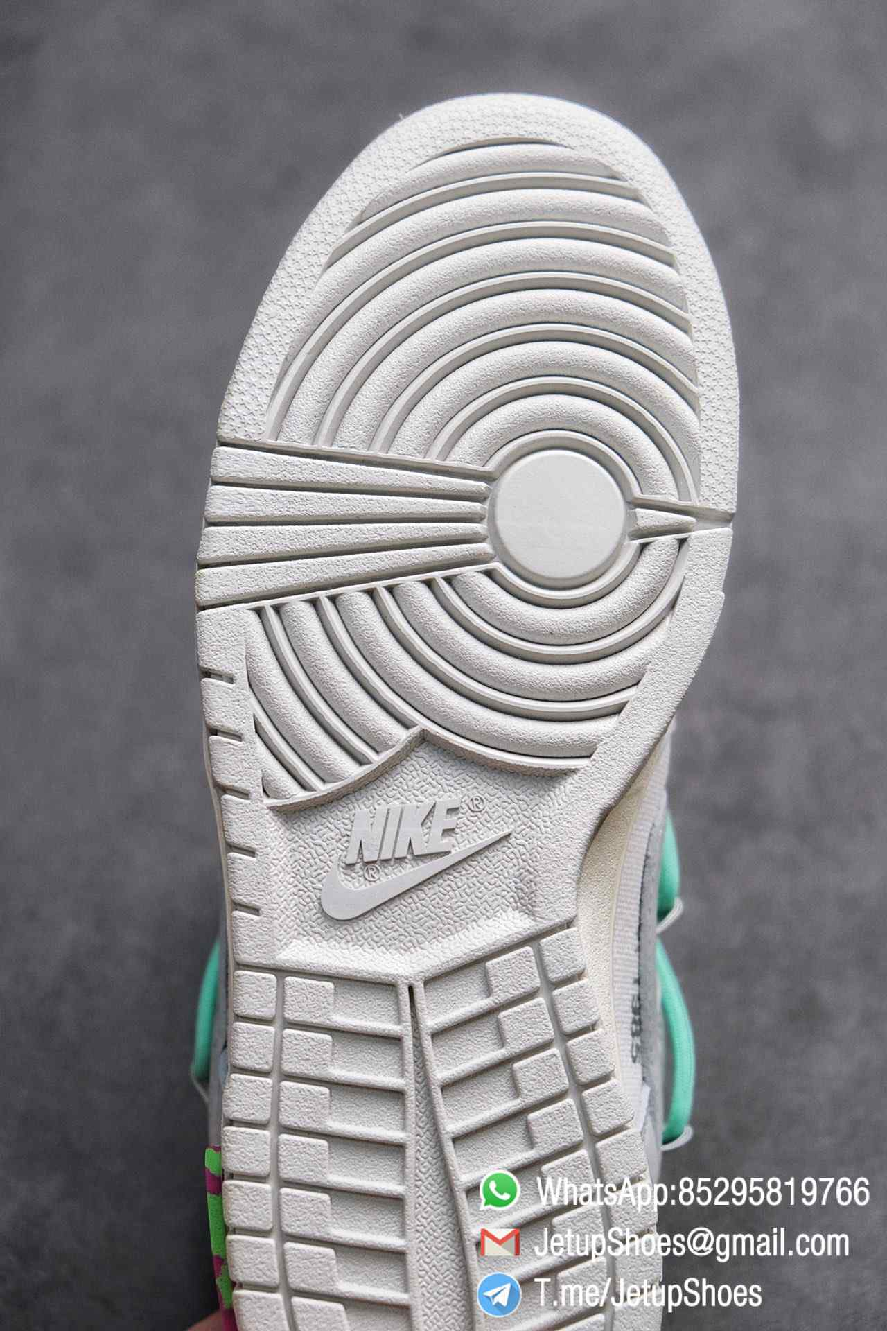 Best Replica Nike Sneakers 0ff White x Nike Dunk Low 04 of 50 SKU DM1602 114 Top RepSneakers Supplier 018
