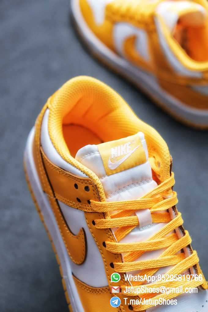Womens Sneakers Replica Nike SB Dunk Low Laser Orange DD1503 800 Best RepSneakers 05