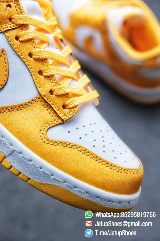 Womens Sneakers Replica Nike SB Dunk Low Laser Orange DD1503 800 Best RepSneakers 06