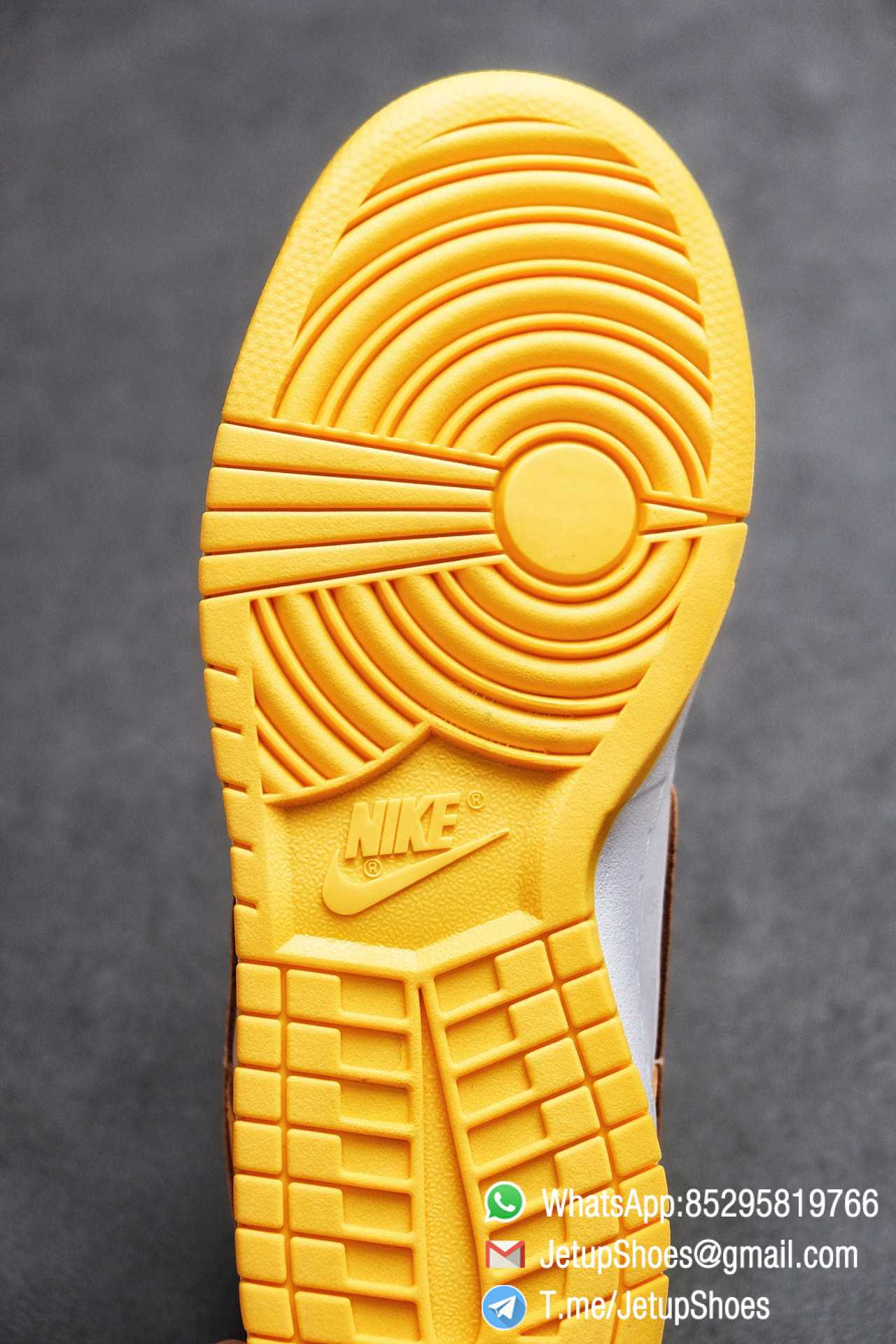 Womens Sneakers Replica Nike SB Dunk Low Laser Orange DD1503 800 Best RepSneakers 09