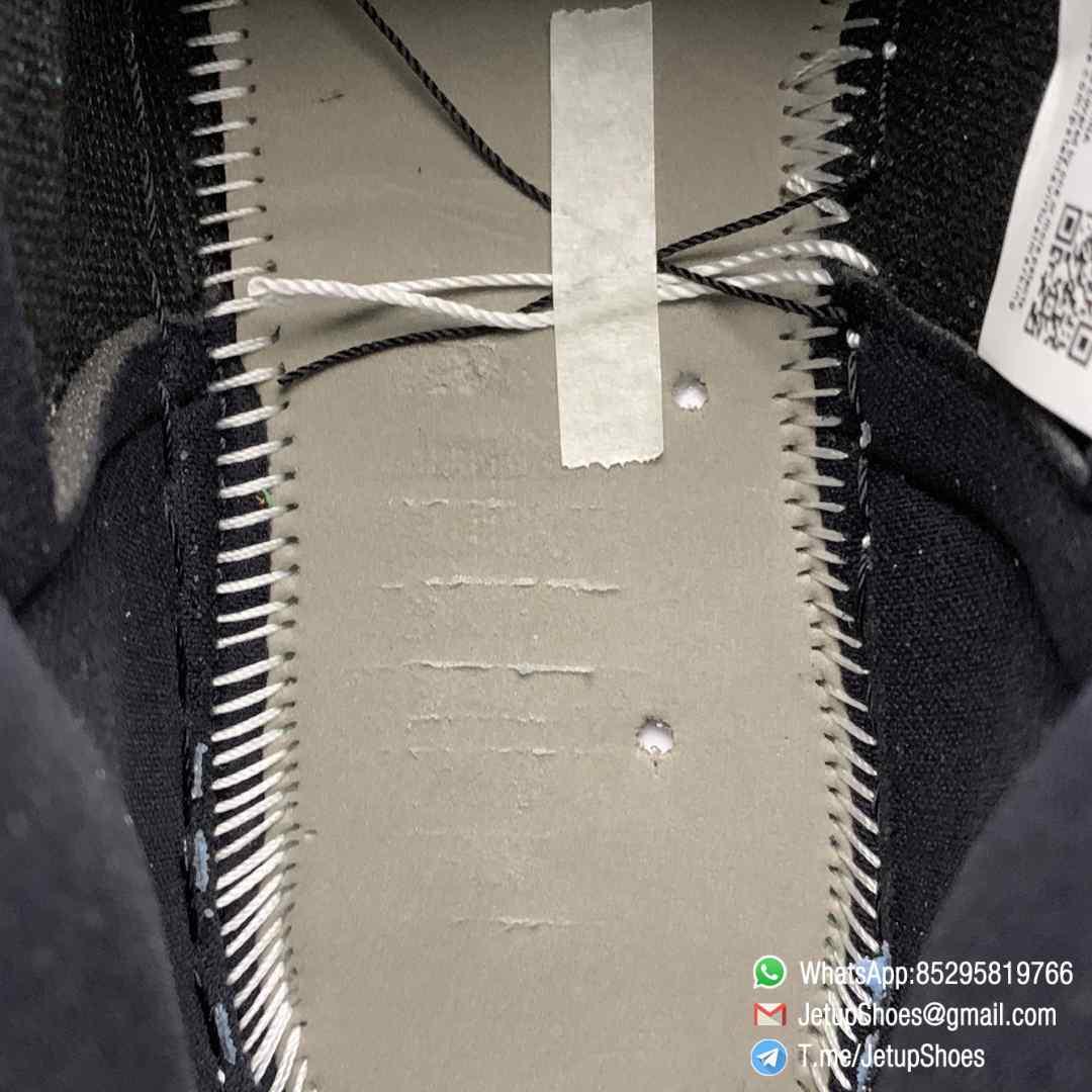 Best RepSneakers Air Jordan 1 Retro High OG Pine Green 2.0 SKU 555088 030 Best Replica Shoes Supplier 09