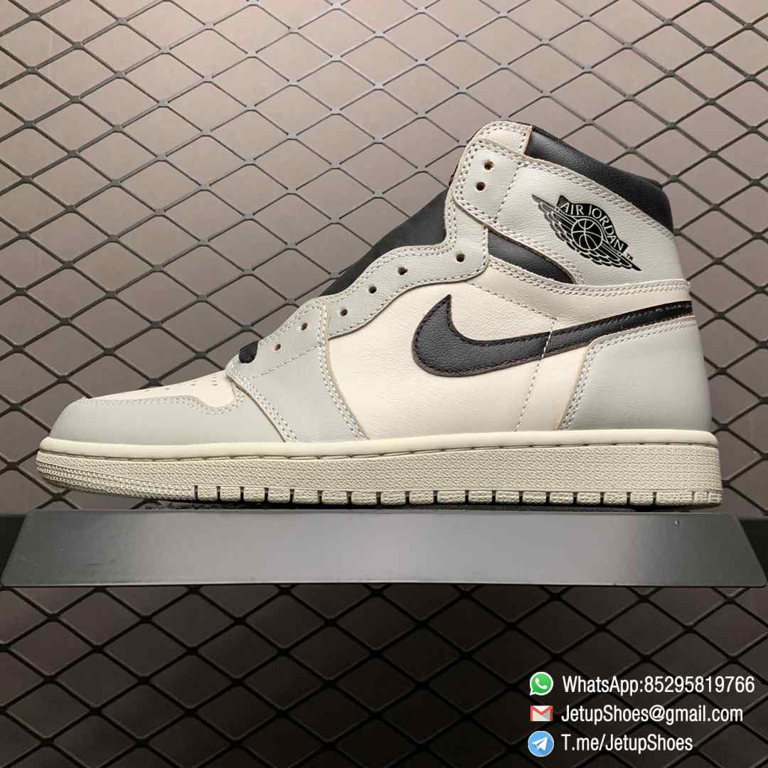 Best Replica Sport Shoes Air Jordan 1 Retro High SB NYC to Paris SKU CD6578 006 AJ1 Men Basketball Sneakers 01