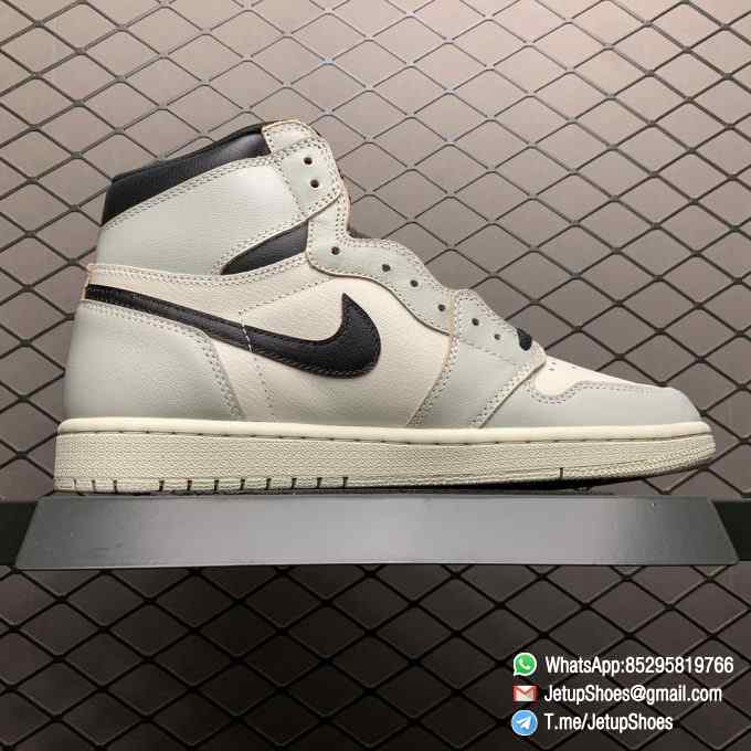 Best Replica Sport Shoes Air Jordan 1 Retro High SB NYC to Paris SKU CD6578 006 AJ1 Men Basketball Sneakers 02