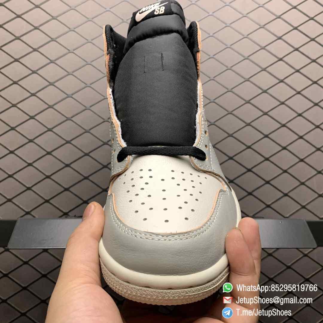 Best Replica Sport Shoes Air Jordan 1 Retro High SB NYC to Paris SKU CD6578 006 AJ1 Men Basketball Sneakers 05