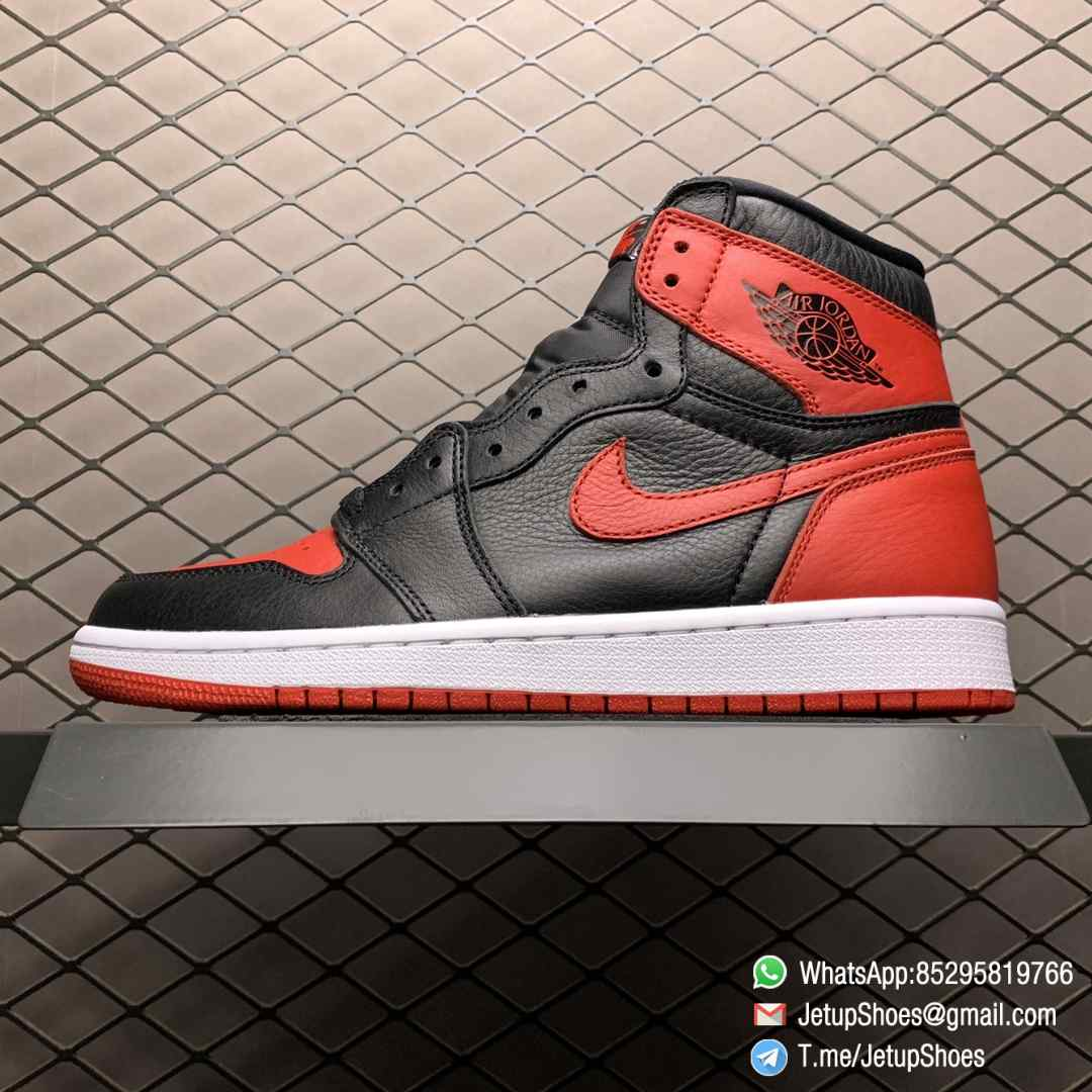 RepSneakers Air Jordan 1 Retro High OG NRG Homage to Home SKU 861428 061 Best Replica AJ 1S Sneakers 01