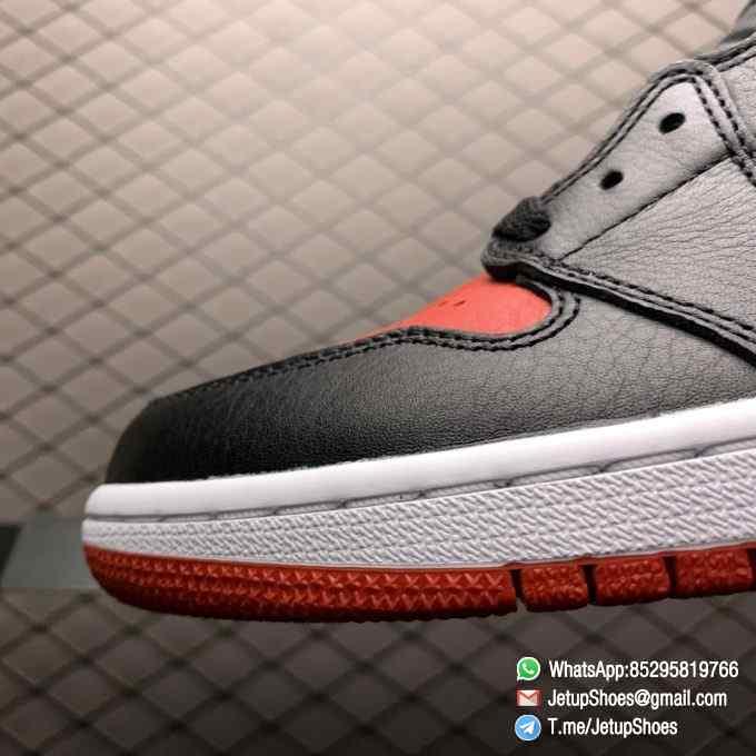 RepSneakers Air Jordan 1 Retro High OG NRG Homage to Home SKU 861428 061 Best Replica AJ 1S Sneakers 03