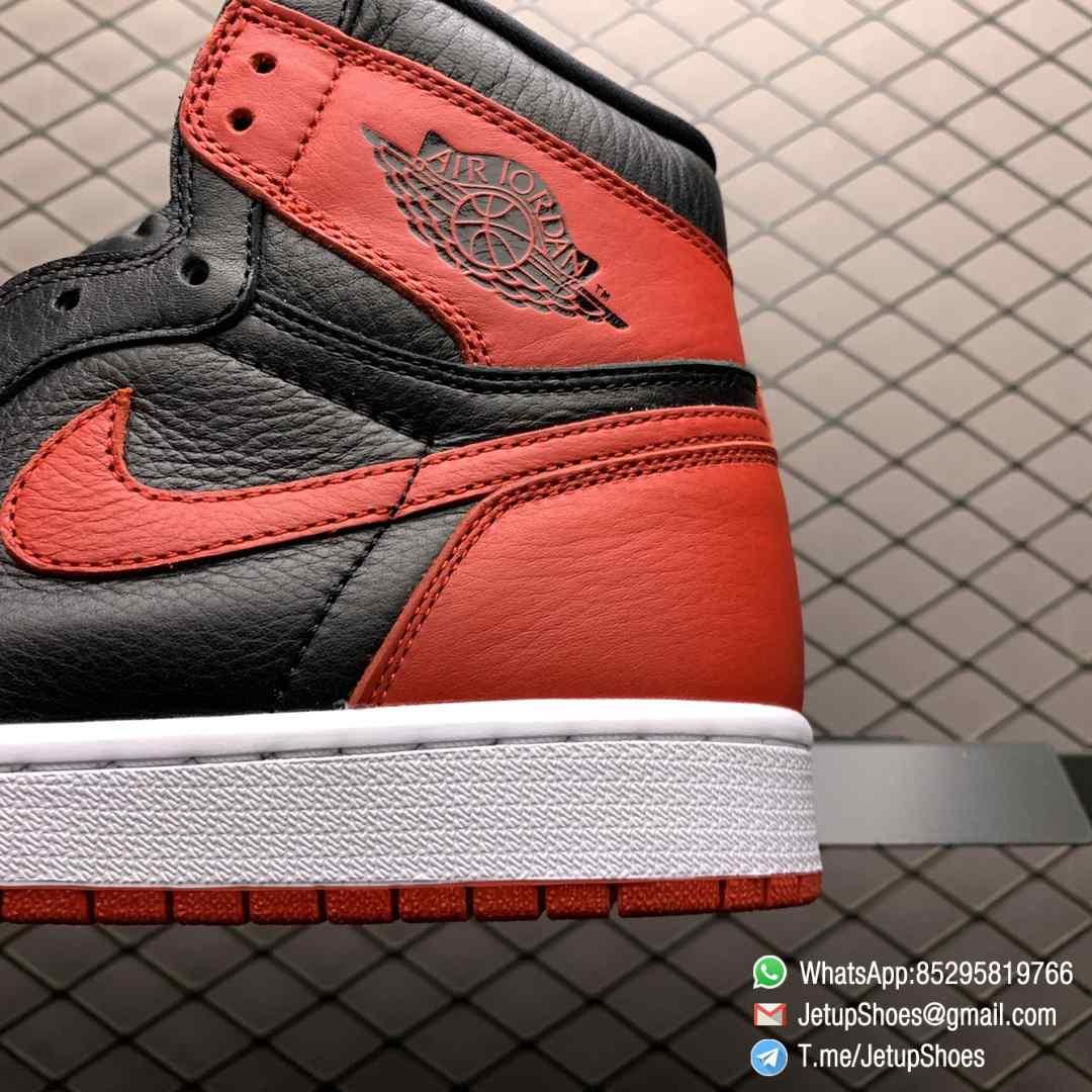 RepSneakers Air Jordan 1 Retro High OG NRG Homage to Home SKU 861428 061 Best Replica AJ 1S Sneakers 04