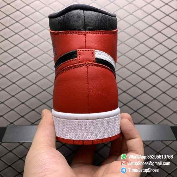 RepSneakers Air Jordan 1 Retro High OG NRG Homage to Home SKU 861428 061 Best Replica AJ 1S Sneakers 06