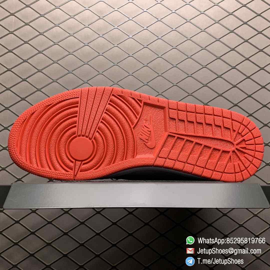 RepSneakers Air Jordan 1 Retro High OG NRG Homage to Home SKU 861428 061 Best Replica AJ 1S Sneakers 07