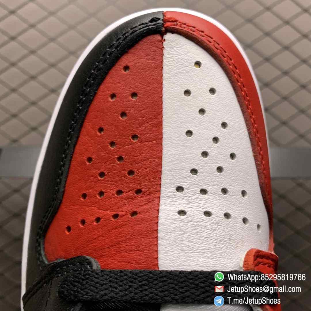 RepSneakers Air Jordan 1 Retro High OG NRG Homage to Home SKU 861428 061 Best Replica AJ 1S Sneakers 08