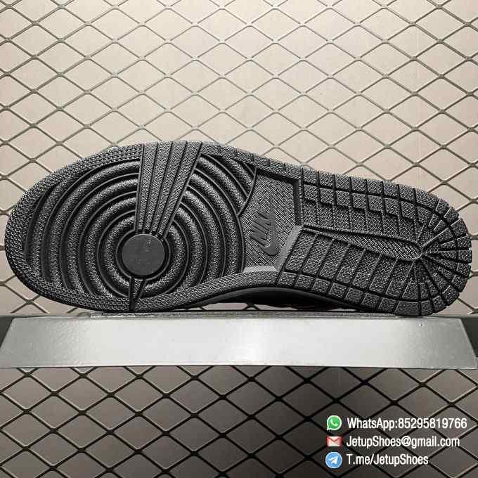 Top Fake Shoes Jordan 1 Retro High OG Light Fusion Red SKU 555088 603 White Upper Dark Pink Overlays Orange Accents Land 05